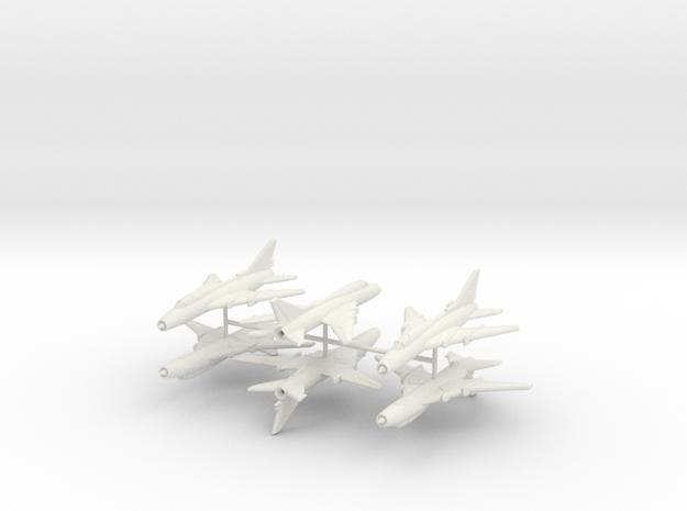 1/300 Sukhoi Su-22 (x6)