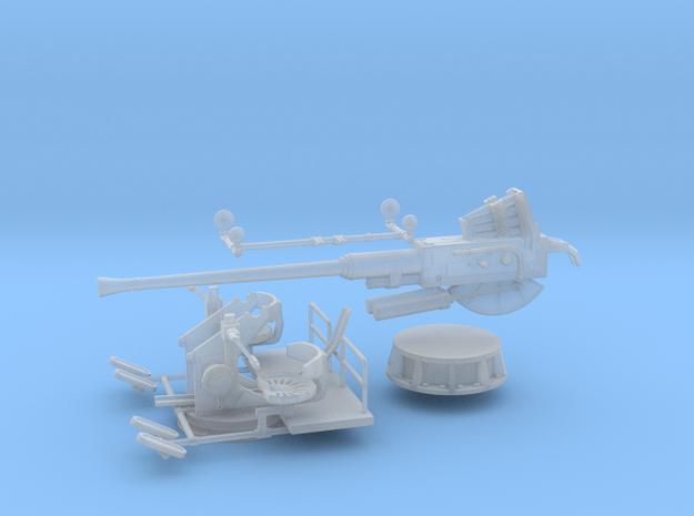 1/40 USN 40mm Single Bofors KIT