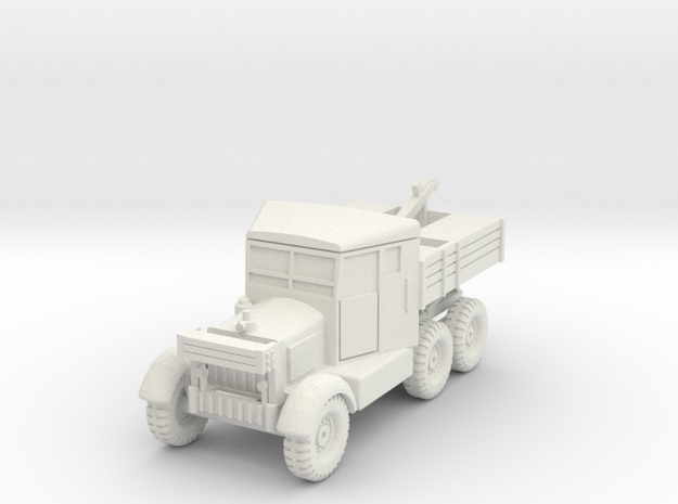 FW06 Scammell Pioneer SV2 (1/100)