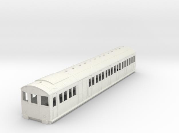 o-43-metropolitan-mw-1927-motor-coach in White Natural Versatile Plastic
