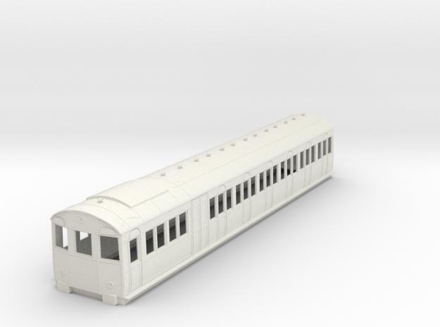 o-32-metropolitan-mw-1935-27-motor-coach in White Natural Versatile Plastic