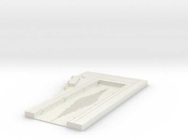 Xinya_1250_v1_half in White Natural Versatile Plastic