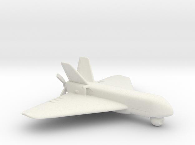 UAV Sperwer Type A - Scale 1:72