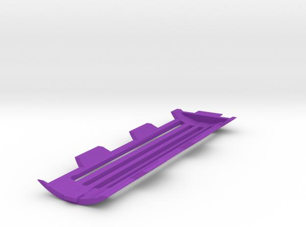 WS-Lite1-3 in Purple Processed Versatile Plastic