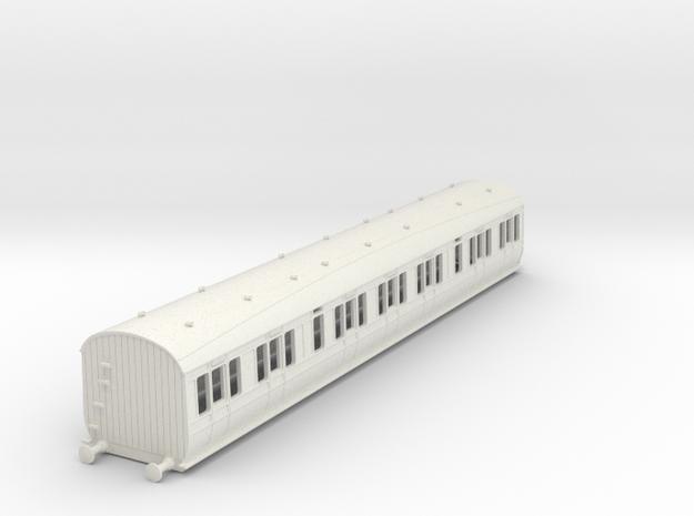 0-87-lms-d1761-non-corr-lav-first-coach in White Natural Versatile Plastic
