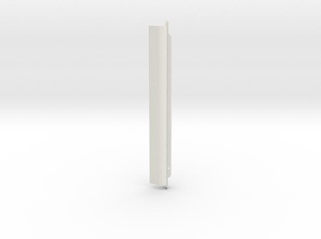 Windrider-17-10inch.v.11 in White Natural Versatile Plastic