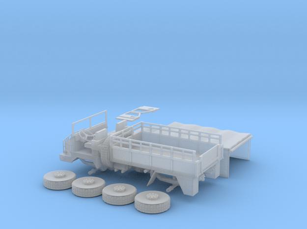 Pegaso-3046-H0-MEJ-PIEZAS-proto-01 in Smooth Fine Detail Plastic