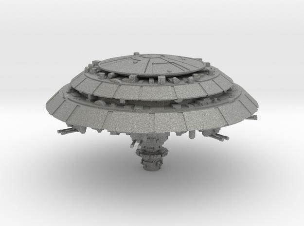 Orbital Facility in Gray PA12