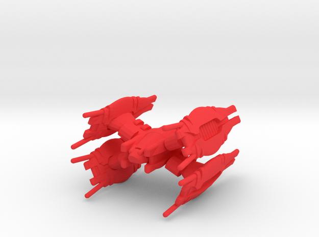 Regent T2 ( Black Widow ) 3d printed
