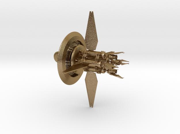 1/2500 B5 EA Earth Force One xxxx 3d printed