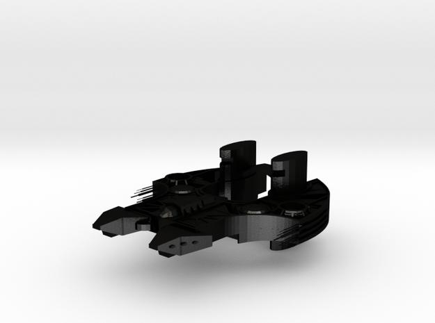1/2500 SG Daniel Jackson (repaired) xxxx 3d printed