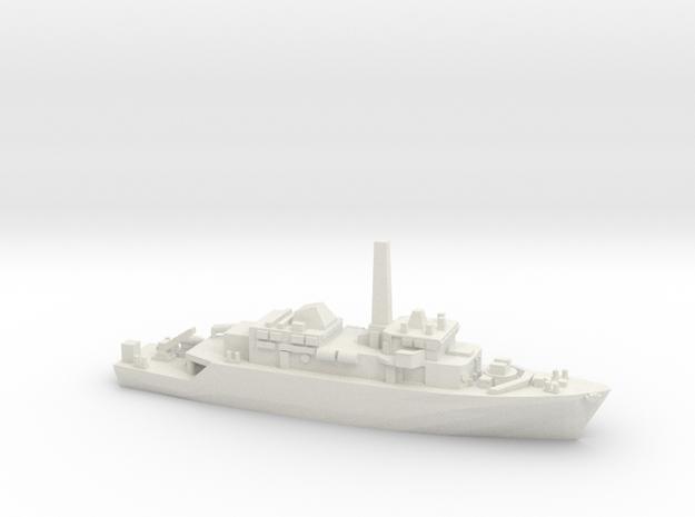 Eridan 1:700 in White Natural Versatile Plastic