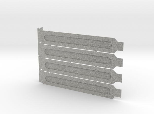 Computer Expansion Slot Cover Plates 3d printed