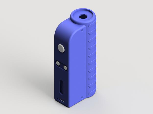 Design 2 - 18650 - Gripper Body