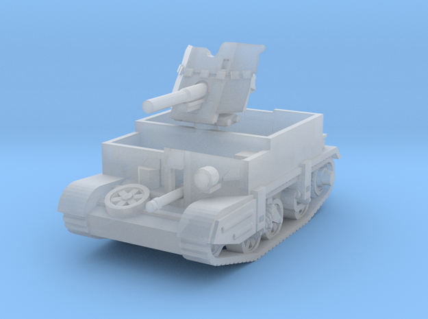 Universal Carrier Pak 36 1/160 in Smooth Fine Detail Plastic
