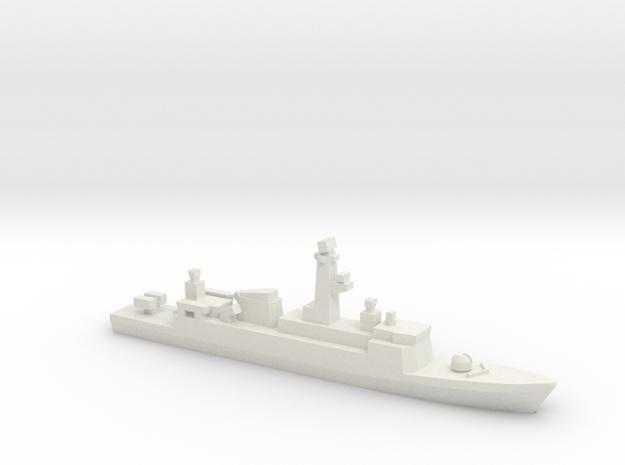 Niels Juel-class corvette, 1/1800