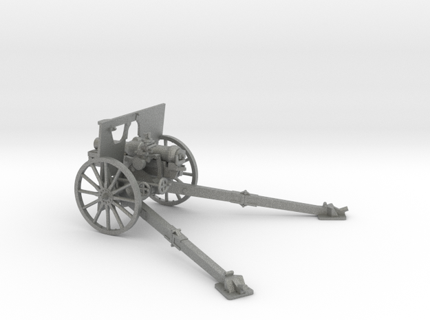 1/56 QF 3.7 inch mountain howitzer