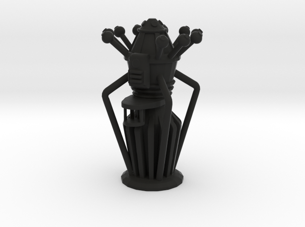 Lost in Space Equipment - Water Refinery in Black Natural Versatile Plastic