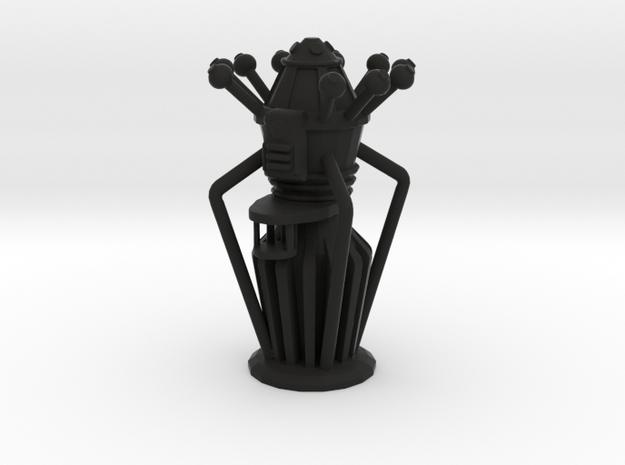 Lost in Space Equipment - Water Refinery in Black Natural Versatile Plastic