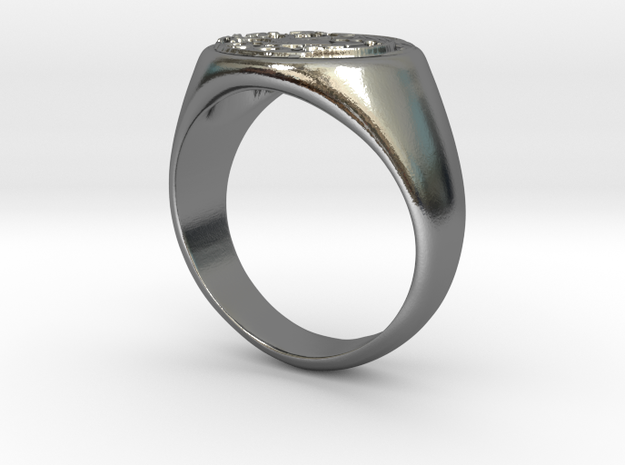 Size 7 Targaryen Ring