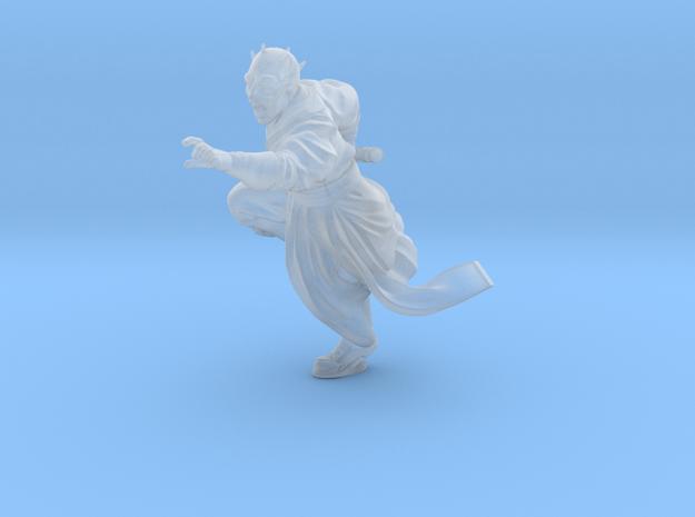 Warlock Ravager Duelist nosaber in Smooth Fine Detail Plastic