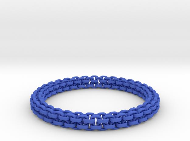 Scoobie Bracelet (New) 3d printed