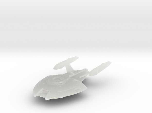 Uss-equinox 3.25cm in Smooth Fine Detail Plastic