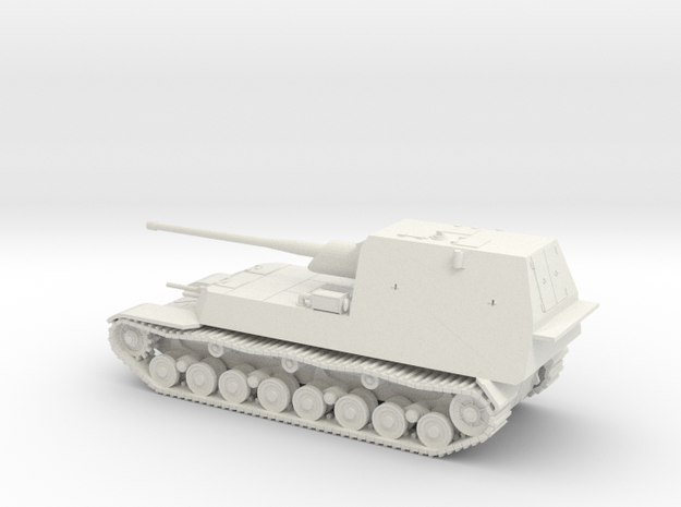 1/87 IJA Type 5 Ho-Ri I  Tank Destroyer