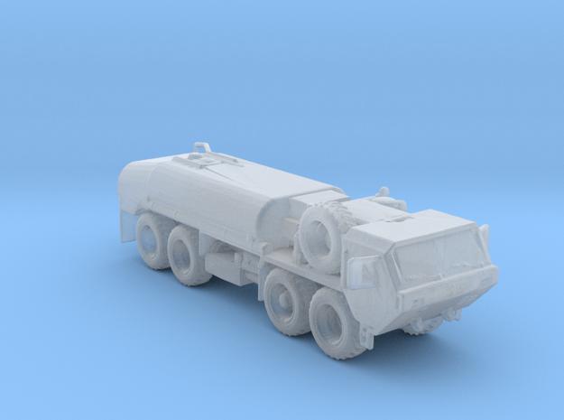 M978A2 Fuel Hemtt V2 160 Scale in Smoothest Fine Detail Plastic
