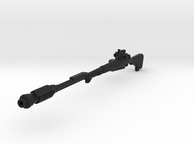 Mimban Sniper Rifle