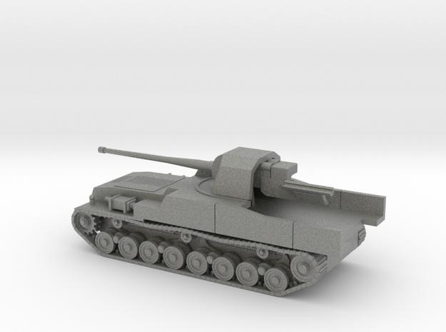 1/144 IJA Type 5 Ka-To 105mm SP Anti-Tank Gun