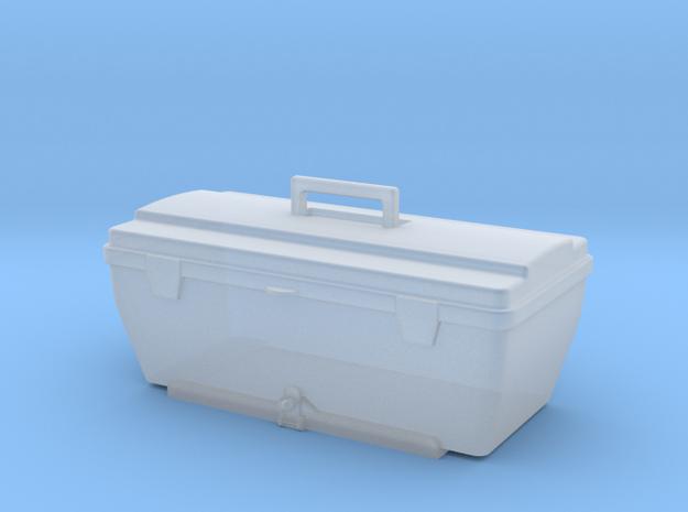 Werkzeugkoffer für Fendt 1050 von Bruder in Smoothest Fine Detail Plastic