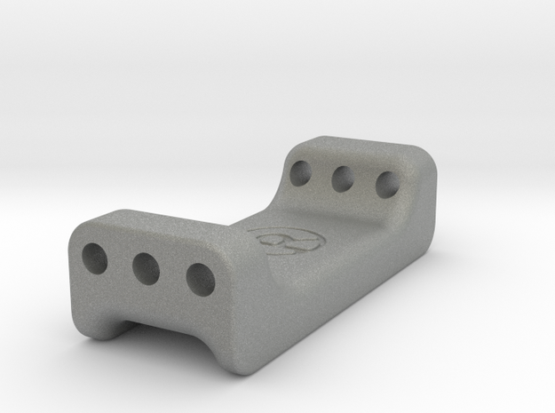Yeti Jr Rear Shock Support in Gray PA12