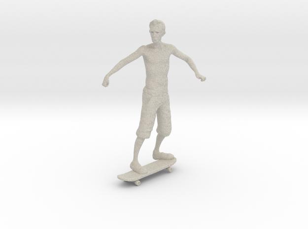 Skater 1:32 3d printed