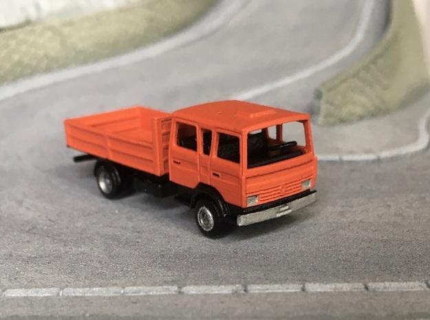 Renault Midliner Construction N - 1:160 in Smooth Fine Detail Plastic