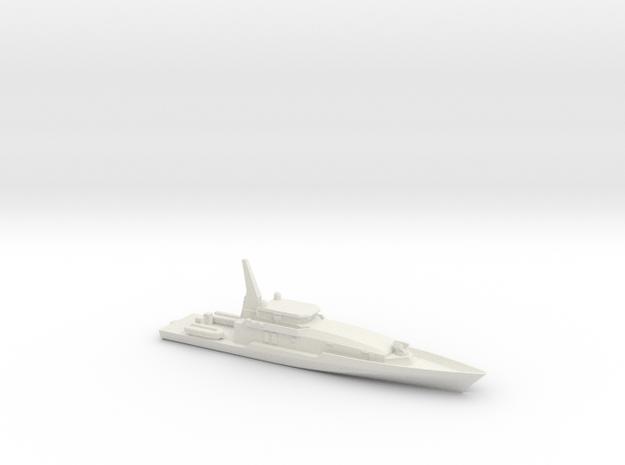 Armidale 1/350 in White Natural Versatile Plastic