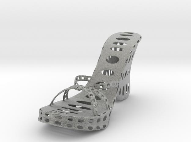Sandle 3d printed