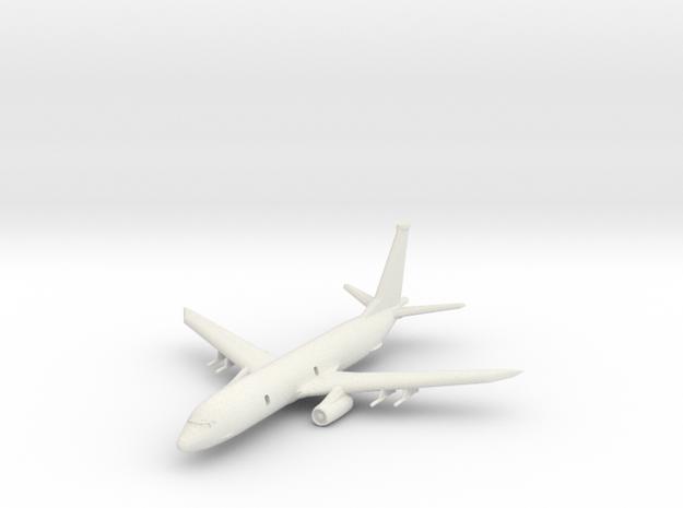 1/350 Boeing P-8 Poseidon in White Natural Versatile Plastic