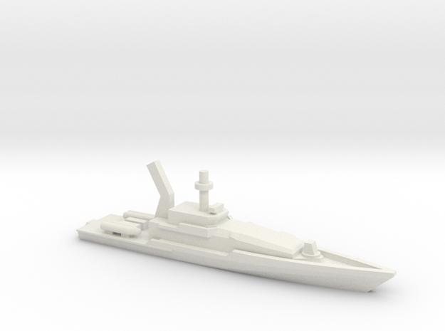 Armidale-class Patrol Boat, 1/1800