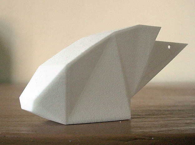 Syma S107 Tactical Canopy 3d printed