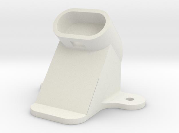 ikea PAX bar mount 122609 in White Natural Versatile Plastic