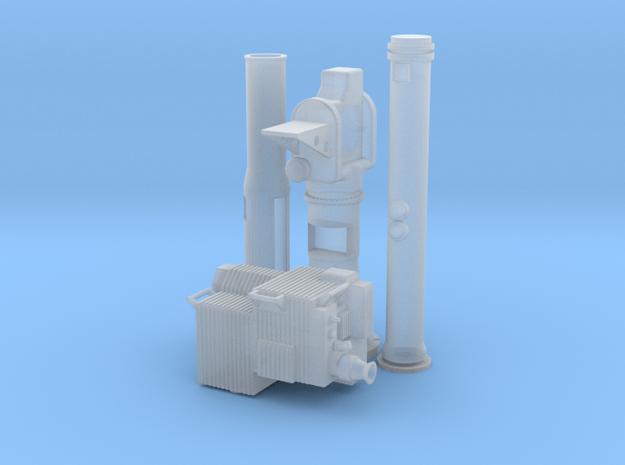Soporte-TOW-BMR-Piezas-1-43-proto-01 in Smoothest Fine Detail Plastic