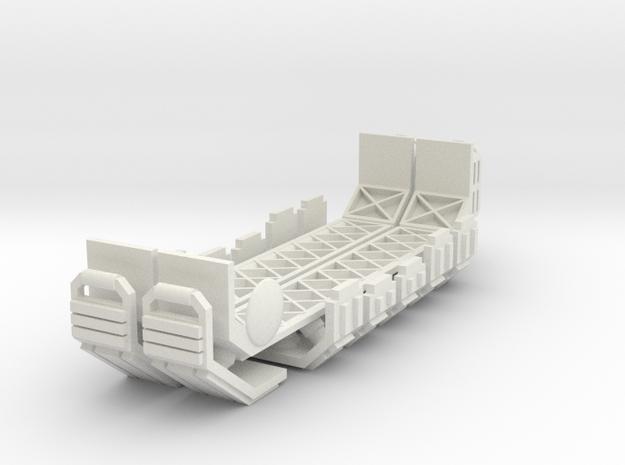 Rhino-Chassis Grav Conversion Kit