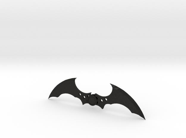 Arkham Asylum Batarang