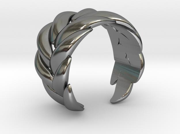 SPIGA ring 3d printed