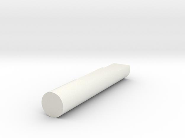 Focustool Top 2 in White Strong & Flexible