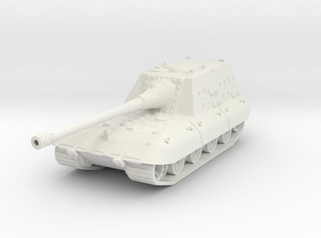 Jagpanzer E-100 1/87