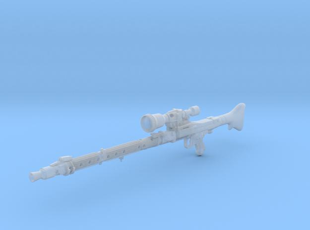 1/12th scale high detailed DLT-19xgun