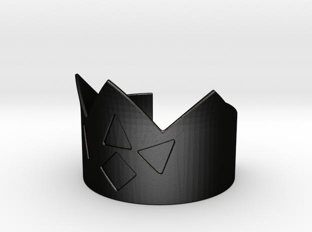Goron Bracelet Metal 3d printed
