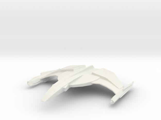 Vreedex Class in White Natural Versatile Plastic